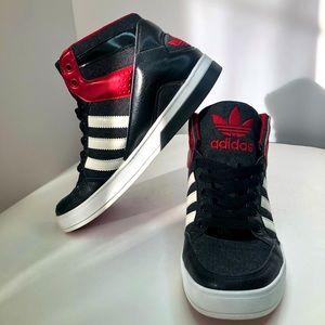 Adidas Originals Hardcourt High 3
